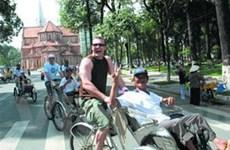 TP.HCM: Nhiều hoạt động thu hút khách du lịch