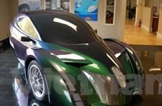 Mỹ chi 2,4 tỷ USD chạy đua sản xuất ôtô điện