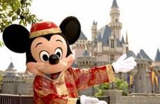 Bắc Kinh chưa phê chuẩn xây dựng Disneyland