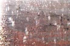 Mưa đá kéo dài trên diện rộng tại Đắk Nông
