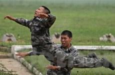 4 sư đoàn lục quân Trung Quốc tập trận 2 tháng