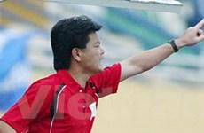 Huấn luyện viên trẻ thành công: Tuổi trẻ tài cao