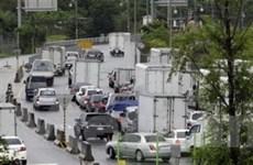 Triều Tiên mở lại cửa biên giới với Hàn Quốc