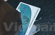 Vụ đánh cắp thẻ tín dụng lớn nhất nước Mỹ