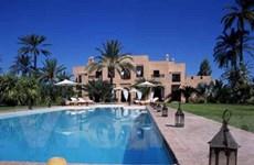 Người châu Âu thích định cư tại Morocco