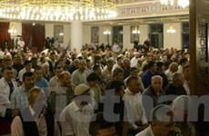 Mỹ cam kết đổi mới quan hệ với thế giới Hồi giáo