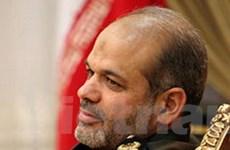 Bộ trưởng Quốc phòng Iran đề cử bị truy nã