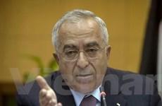 Palestine quyết thành lập Nhà nước vào 2011