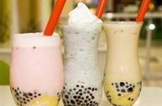 Chưa phát hiện polymer trong trà sữa trân châu