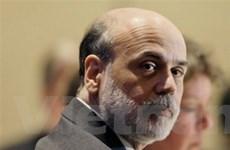 Ben Bernanke đối mặt với một nhiệm kỳ khó khăn