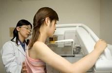 Các tiến bộ trong chẩn đoán, điều trị ung thư vú