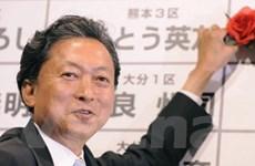 Đảng đối lập Nhật giành chiến thắng vang dội