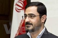 Tòa án Iran cách chức một công tố viên