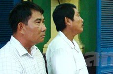 Phạt tù nguyên giám đốc Bến xe Miền Đông