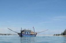 Thừa Thiên-Huế thiếu bến neo đậu tàu tránh bão lũ