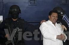 Bắt gọn kẻ cướp máy bay chở khách tại Mexico