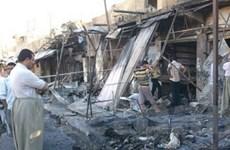 Al-Qeada đứng sau phần lớn các vụ tấn công ở Iraq