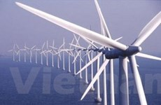 Châu Âu cần hàng chục tỷ euro phát triển phong điện