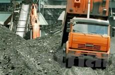 GPS giám sát phương tiện giao thông vùng mỏ