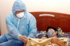 Chưa thấy xuất hiện biến chủng virus A/H1N1