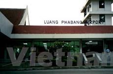 Lào sẽ xây dựng sân bay Luang Prabang mới