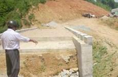 Huế: Thu hồi đất các dự án không đúng tiến độ