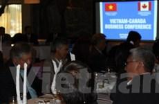 Hội thảo kinh tế-thương mại Việt Nam-Canada