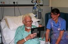 Bệnh viện công ở Anh ngày càng mất uy tín