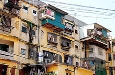 Chính sách có lợi cho người dân tái định cư