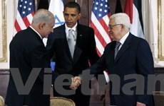 Mỹ khẳng định cam kết với giải pháp hai nhà nước