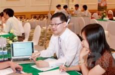 Hội thảo xúc tiến đầu tư vào Việt Nam tại Hàn Quốc
