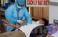 7.839 trường hợp nhiễm cúm H1N1 tại Việt Nam