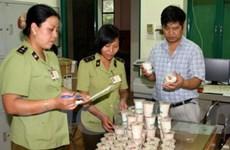 Big C kinh doanh trà sữa không đảm bảo vệ sinh