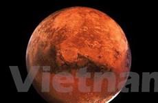 Trung Quốc hy vọng thăm dò Sao Hỏa vào 2013