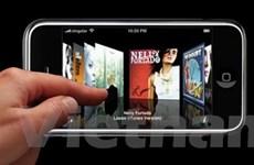 Unicom bán điện thoại iPhone tại Trung Quốc