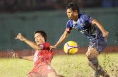 Thắng Chonburi, Bình Dương vào bán kết AFC Cup