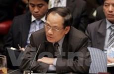 Việt Nam đảm nhiệm Chủ tịch HĐBA LHQ lần 2