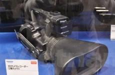 Các hãng Nhật Bản trình làng loạt sản phẩm 3D