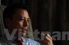 Tổng thống Ravalomanana không chia sẻ quyền lực