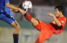 U21 Báo Thanh Niên: Việt Nam thua Singapore 2-3