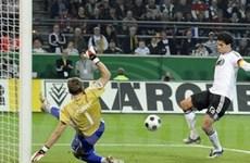 Vòng loại World Cup 2010: Sắp hạ màn