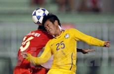 U21 Việt Nam vào bán kết giải Báo Thanh Niên