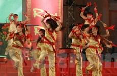 Ngày hội Văn hóa Thể thao Du lịch ĐB sông Hồng