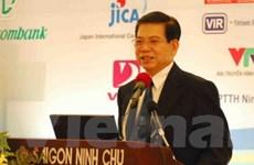 Ninh Thuận là địa chỉ tin cậy của các nhà đầu tư