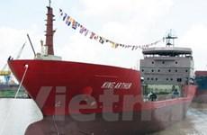 Phát triển vận tải biển theo hướng hiện đại hóa
