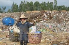 Những phận đời trên bãi rác Khánh Sơn