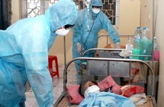 Tiếp tục ghi nhận 4 trường hợp tử vong do H1N1