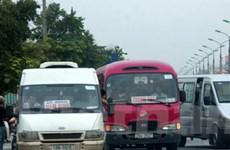 Xe khách phải có thiết bị giám sát hành trình