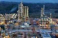 160 công ty dự triển lãm quốc tế dầu khí 2009