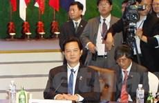 Hợp tác ASEAN+3 là khuôn khổ hợp tác năng động